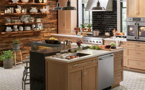 kitchen cabinets designs for small kitchens 60 fotos e idéias de decoração cozinha rústica