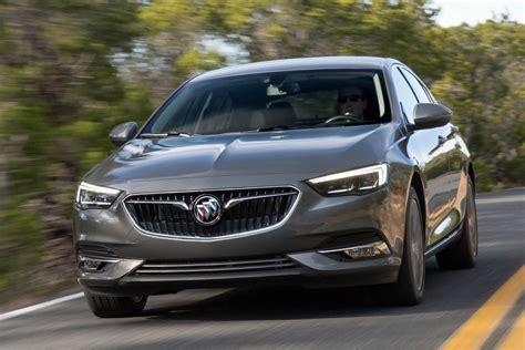 Buick Regal Sportback Review by 2019 Buick Regal Sportback Review Gearopen