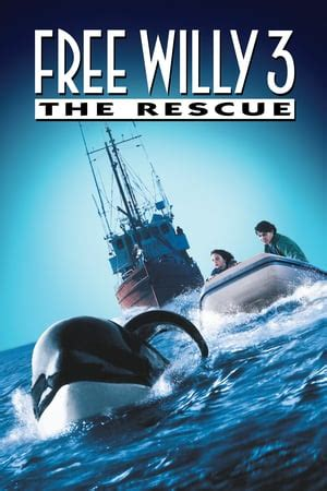 voir vf film  willy   rescue