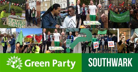 Southwark Green Party