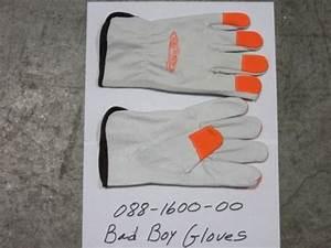 Bad Boy Mower Parts - 088-1600-00