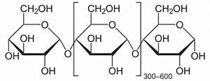 What Are The Effects Of Hcl On Starch