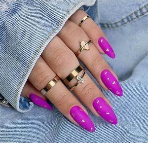 the fall nail color trends to refresh your