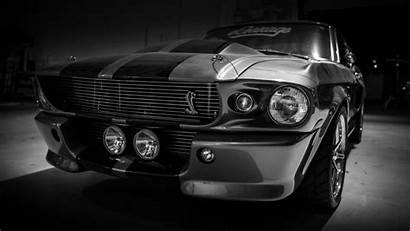 Mustang Shelby Gt500 Ford Classic Wallpapers Desktop