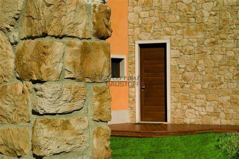 Fassadensystem Aus Backstein by Natursteinoptik Aiale Fassadenverkleidung In Bruchsteinoptik