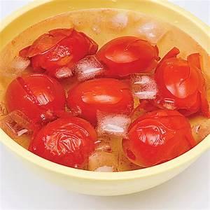 Comment Tuteurer Les Tomates : comment blanchir les tomates je cuisine ~ Melissatoandfro.com Idées de Décoration