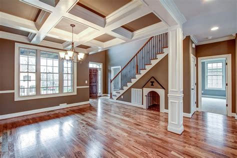 ceiling painting ideas gorgeous coffered ceiling paint color combo cg227 pinterest paint color combos ceiling