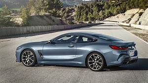 Bmw Serie 9 : 2019 bmw 8 series pricing announced 840d xdrive starts at eur 100 000 autoevolution ~ Medecine-chirurgie-esthetiques.com Avis de Voitures