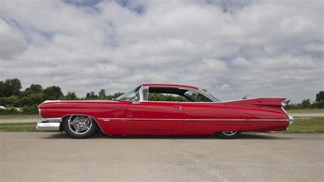 1959 Cadillac Custom Coupe