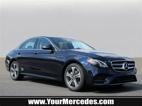 2019 Mercedes E Class by 2019 Mercedes E Class Engine Release 2019