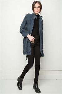 Brandy ♥ Melville | Janie Jacket - Outerwear - Clothing ...