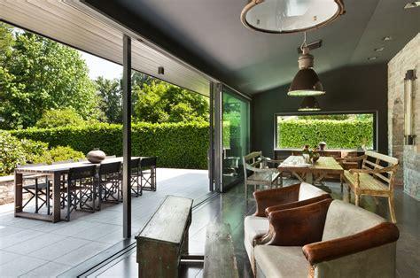 Ini Trik Dekorasi Rumah Anda Dengan Gaya Rustic Futuready