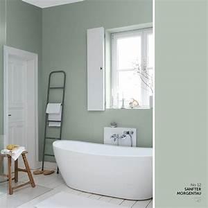 Farbe Für Fliesen : alpina feine farben farbenf hrer in 2019 badezimmer ~ Watch28wear.com Haus und Dekorationen