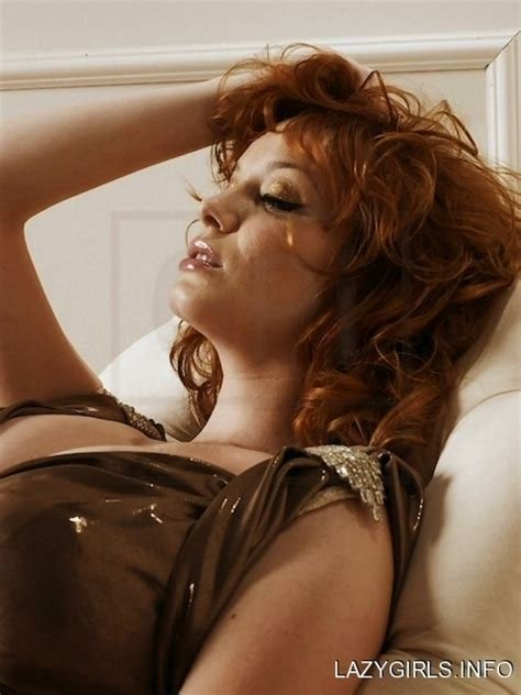 How To Shower While Camping by Christina Hendricks Attacked By Closet The