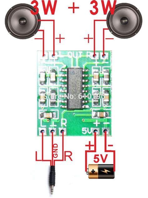 choosing  audio amplifier sudomod