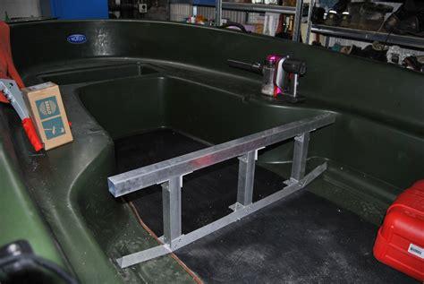 support siege bateau cap 370 pontage bass boat suite et fin page 2