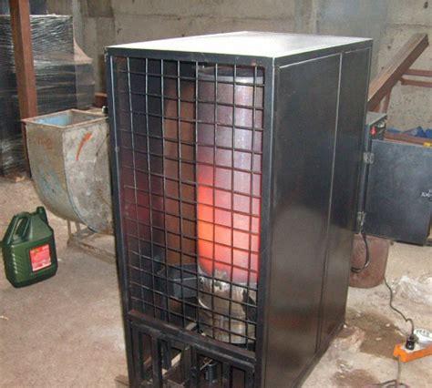 Экологические нормы при сжигании отработанного масла. . информационный портал про отопление на отработанном масле