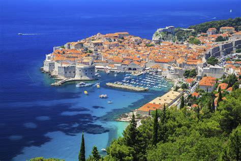 Adria Blue Collection Croatia Luxury Travel Dubrovnik