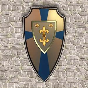 Easy Medieval Shield Designs | www.pixshark.com - Images ...
