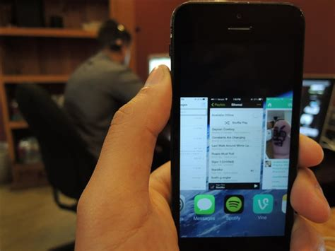 secret app iphone how to take secret photos in ios 7 using your