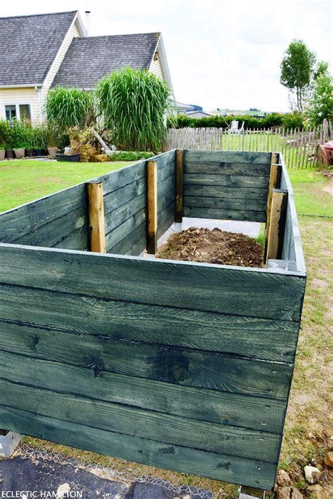 6 Einfache Diy Projekte Fuer Attraktive Gartengestaltung Und Balkoneinrichtung by Fortschritte Im Neuen Garten Das Hochbeet Diy Garten