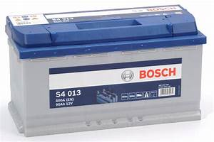 Bosch S4 12v 60ah : s4 013 bosch car battery 12v 95ah type 019 s4013 car ~ Jslefanu.com Haus und Dekorationen