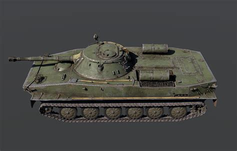 hibious tank war thunder pt 76 the armored patrol