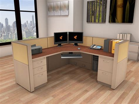 budget kitchen cabinets office systems furniture 6x6 cubicle workstations 1845