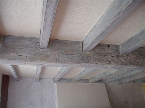 cuisines blanches et grises repeindre poutre search appart poutres repeindre et plafond