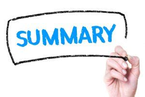 How to Write a Summary of an Article   Udemy Blog