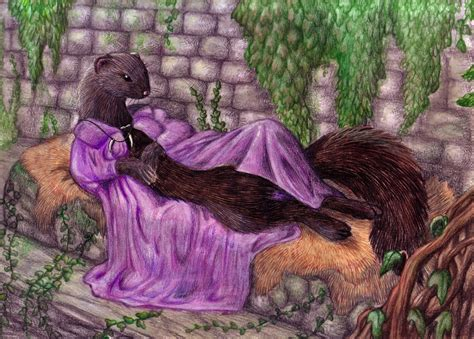 Grass Artwork by Redwall Fanart Vilaya By Ewilloughby On Deviantart