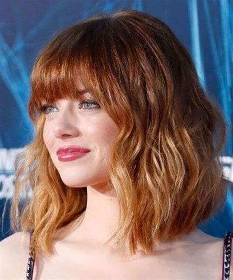 great short hair ombre ideas   hairstyles