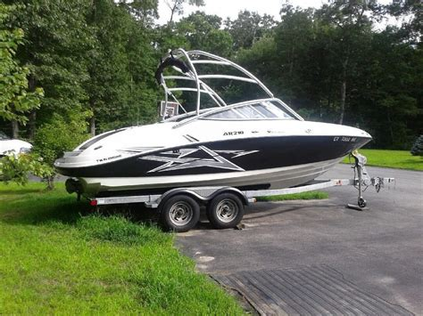 Yamaha Boats Ar210 by Yamaha Ar210 2011 For Sale For 25 000 Boats From Usa