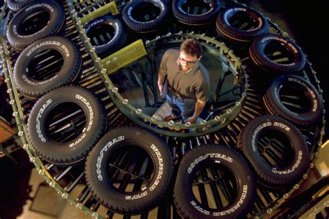 gm halts sales   large suvs  goodyear recalls tires