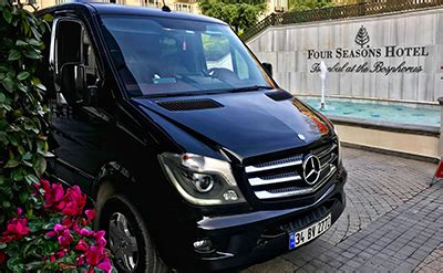 Vip Car Service by Istanbul Org Senguler Travel Deposit Payment Of Tours