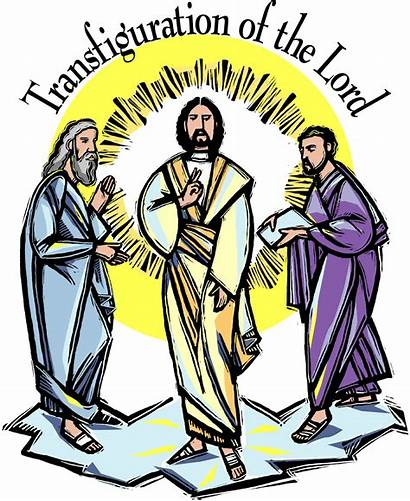 Transfiguration Clipart Lord 2021 Clipground