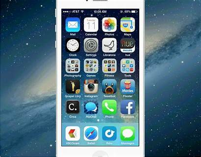 Ios Iphone Animated Background Cool Dynamic Wallpapers