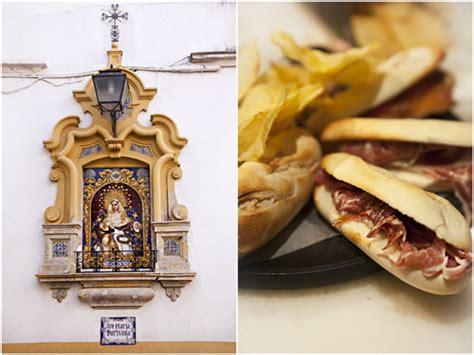 Ufficio Turismo Siviglia by Artravelling Tapear En Sevilla