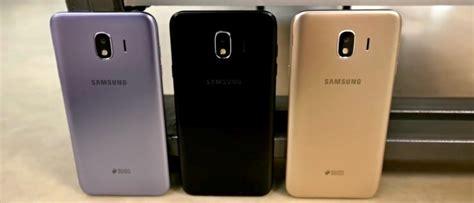 samsung galaxy j4 specs and pricing leak gsmarena news
