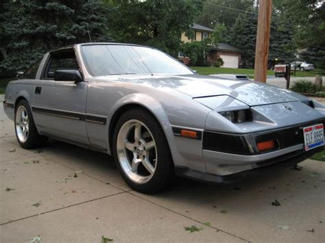 85 Nissan 300zx by Nismospeed85 1985 Nissan 300zx Specs Photos Modification