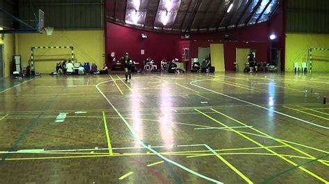 The Science of Roller Derby: High Speed Stops - In this ...
