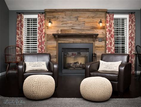 wood fireplace ideas  pinterest stone