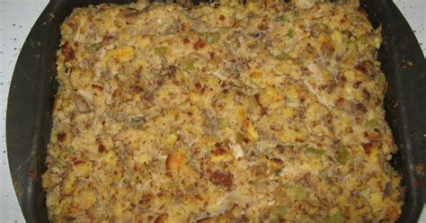 chicken dressing casserole okieladybug s scrap n more chicken and dressing casserole recipe