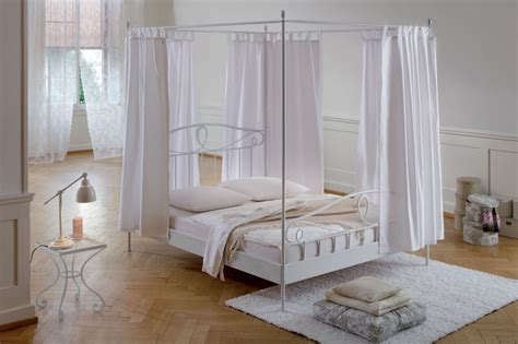 Nursery Curtain Poles by Diy Canopy Bed From Pvc Pipes Midcityeast