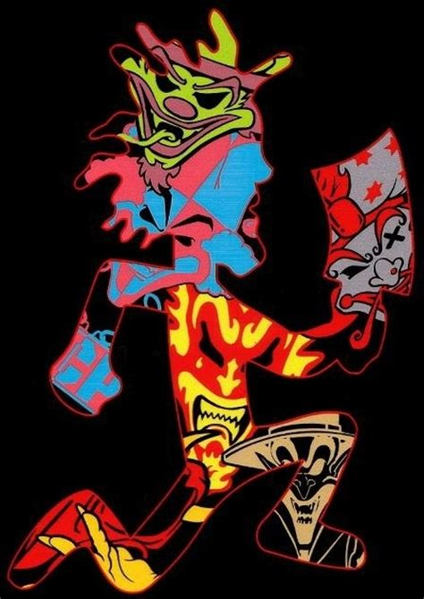 Juggalos Images Icp Wallpaper And Background Photos (18235735