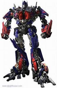 Transformers Optimus Prime Clipart