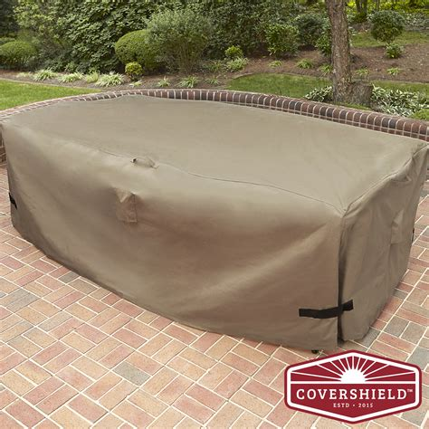 covershield seating cover premium outdoor living