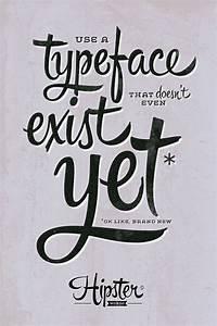 Hipster Script Pro Font - Handwritten Typeface