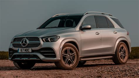 Mercedes Gle Class Wallpapers by 2019 Mercedes Gle Class Amg Line Uk Wallpapers