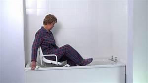Swivel Bath Seat YouTube